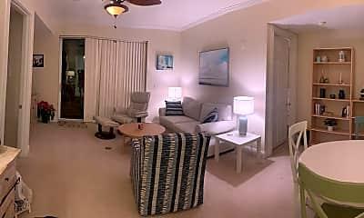 Bedroom, 4626 Harbour Village Blvd 3204, 1