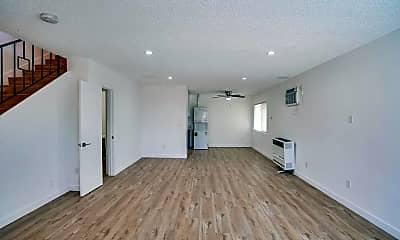Living Room, 1615 W 145th St, 0