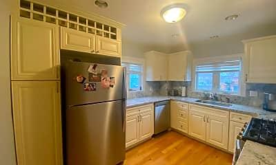Kitchen, 6 Holland St, 0