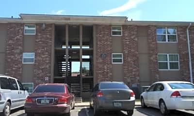 Hilltop Village Apartments, 0