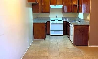 Kitchen, 6631 Hazeltine Ave, 1
