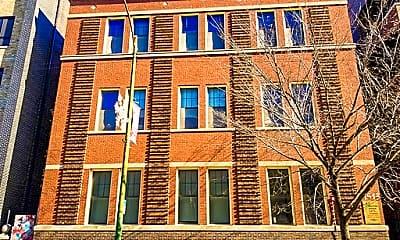 Building, 1513 N Western Ave, 0