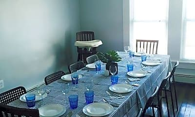 Dining Room, 158 Western Ave, 1