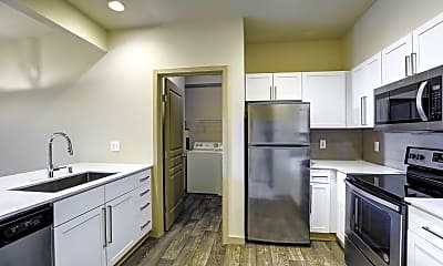 Kitchen, Heights At Bear Creek, 0