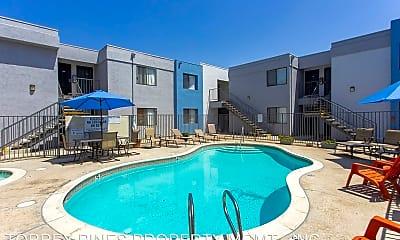 Pool, 2925 Broadway, 0
