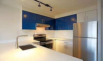 Kitchen, The Jewell, 0