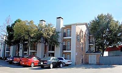Building, 9309 Lyndon B Johnson Fwy, 1
