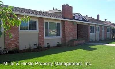 Building, 535 Saratoga Ave, 0