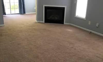 Living Room, 5845 Regent Village Dr, 0