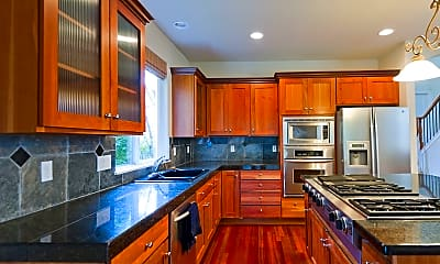 Kitchen, 12871 NW Forest Spring Ln, 1