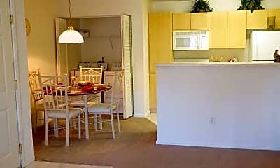 Dining Room, Zephyr Pointe, 2