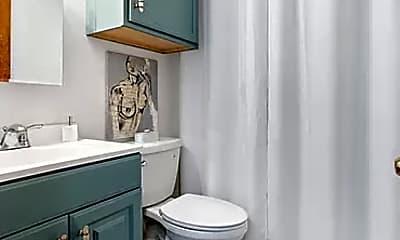 Bathroom, 1010 Josephine St, 1