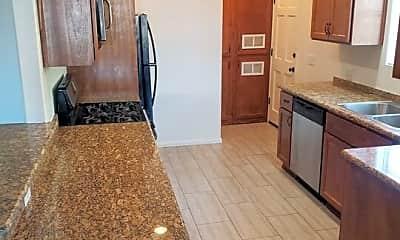 Kitchen, 5743 Keniston Ave, 1