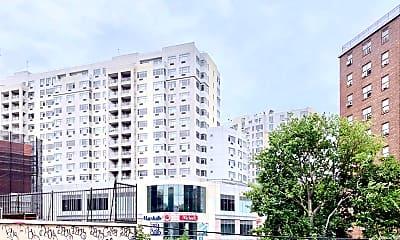 Building, 132-15 41st Ave 3C, 1