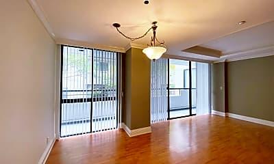 Living Room, 10636 Wilshire Blvd, 1
