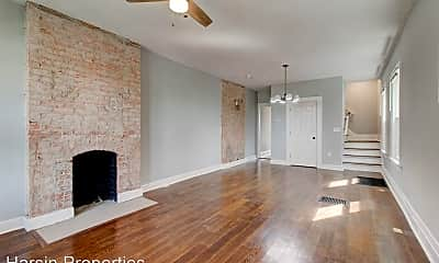 Living Room, 614 Lilley Ave, 1