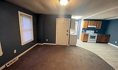 Living Room, 60 Tremont St, 1