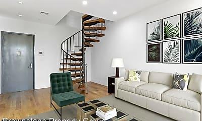 Living Room, 946 Herkimer St, 1