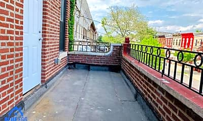 Patio / Deck, 558 New Jersey Ave, 0