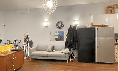 Living Room, 116 Jefferson St, 0