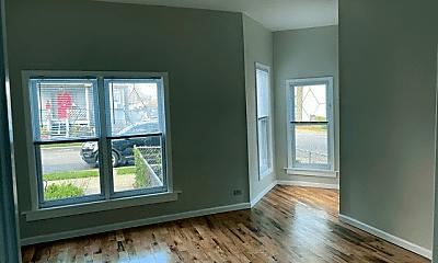 Living Room, 4157 W Eddy St, 0
