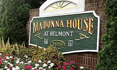 Madonna House, 1