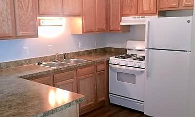 Kitchen, 1573 S Congress St, 1