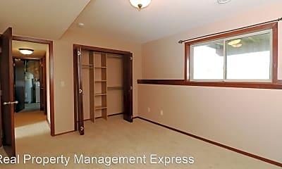 Bedroom, 5308 S Galway Ave, 1