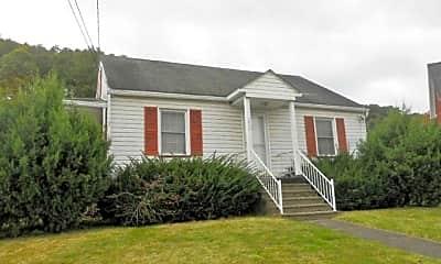 Building, 1470 Franklin St, 0