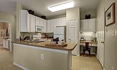 Kitchen, Windsor Commons at Windsor Crest, 1