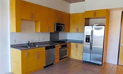 Kitchen, 353 E Bonneville Ave 529, 1