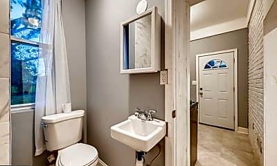 Bathroom, 2814 Montebello Terrace 101, 2