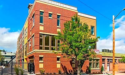 2122 Downing Townhomes, 0