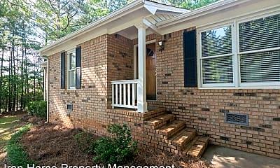 Building, 321 Oak Meadows Dr, 2