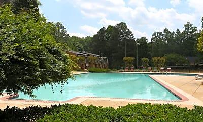 Pool, The Village at Kensington, 0