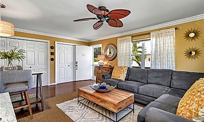 Living Room, 780 10th Ave S 24, 1