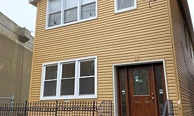 Building, 2567 S Emerald Ave 1E, 0