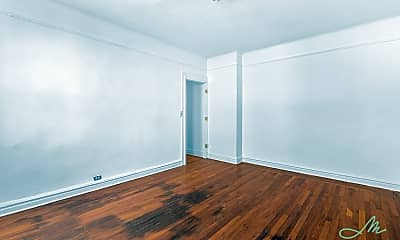 Bedroom, 35-47 34th St 4G, 1