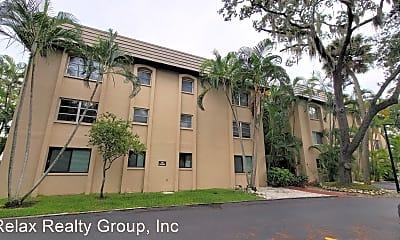 Building, 3700 S Osprey Ave, 2