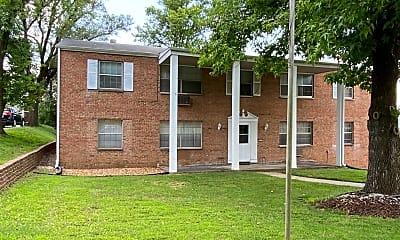 Building, 606 E Main St, 0