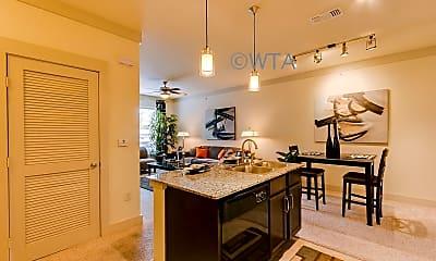 Kitchen, 3010 W Loop 1604 N, 1