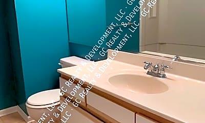 Bathroom, 377 N Gregory St, 2