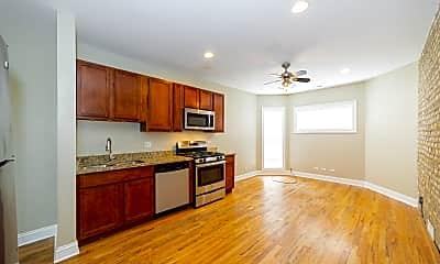 Kitchen, 1640 W Greenleaf Ave, 1