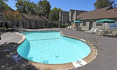 Pool, Courtside Village, 0