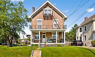 Building, 4001 S Jefferson Ave 2, 0