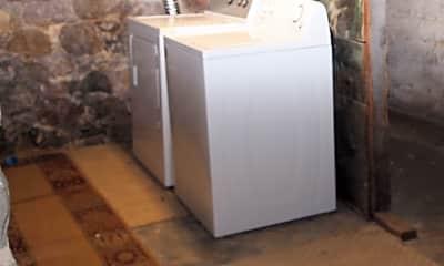 Bathroom, 127 Oak St, 2