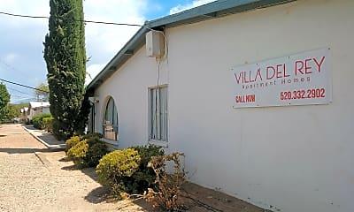 Villa Del Rey, 0