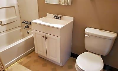 Bathroom, 2508 Denver Blvd, 1