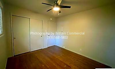Bedroom, 2321 G St, 1