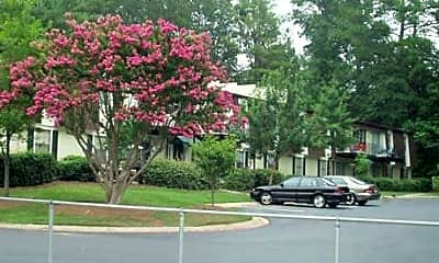 Oak Run Apartments, 2